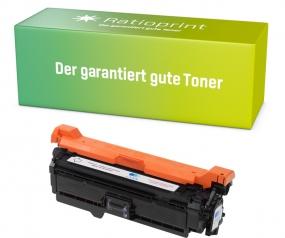 Ratioprint Rebuilt Toner CF031A cyan
