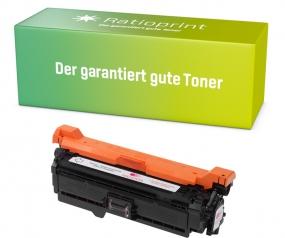 Ratioprint Rebuilt Toner CF032A yellow