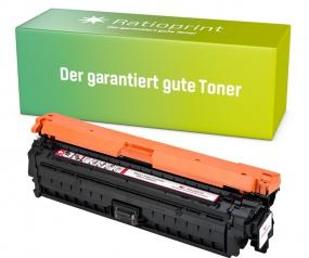 Ratioprint Rebuilt Toner CE343A magenta
