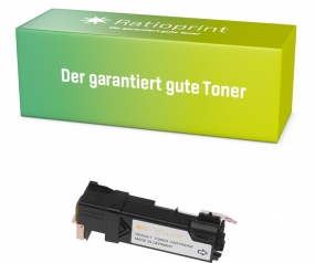 Ratioprint Rebuilt Toner 593-10314 yellow