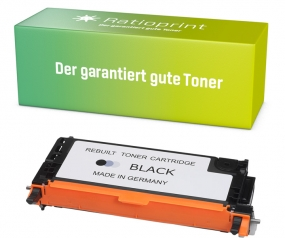 Ratioprint Rebuilt Toner 593-10170 black