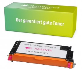 Ratioprint Rebuilt Toner 593-10292 magenta