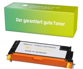 Ratioprint Rebuilt Toner 593-10291 yellow