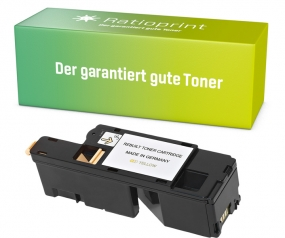 Ratioprint Rebuilt Toner 593-11143 yellow