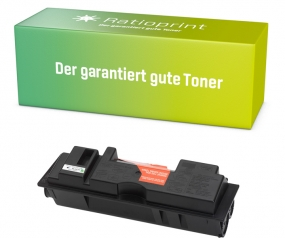 Ratioprint Rebuilt Toner TK-18 black