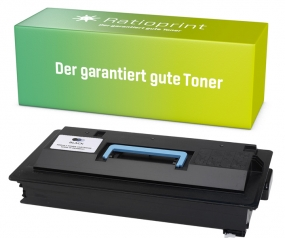 Ratioprint Rebuilt Toner TK-70 black