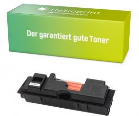 Ratioprint Rebuilt Toner TK-110 black