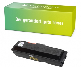 Ratioprint Rebuilt Toner TK-120 black
