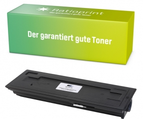 Ratioprint Rebuilt Toner TK-420 black