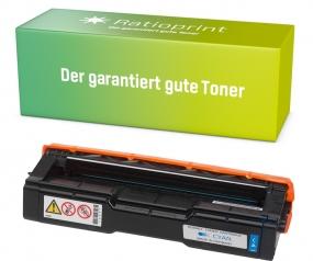 Ratioprint Rebuilt Toner TK-150C cyan