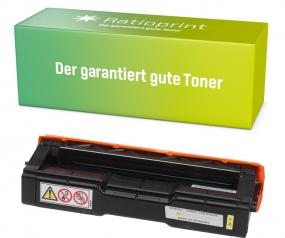 Ratioprint Rebuilt Toner TK-150Y yellow