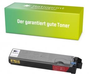 Ratioprint Rebuilt Toner TK-510BK black