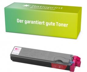 Ratioprint Rebuilt Toner TK-510M magenta