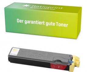 Ratioprint Rebuilt Toner TK-510Y yellow