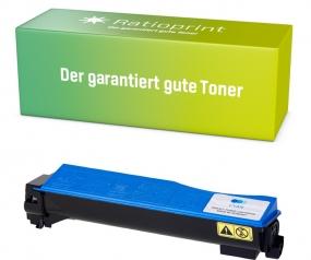 Ratioprint Rebuilt Toner TK-550C cyan