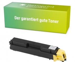 Ratioprint Rebuilt Toner TK-580Y yellow