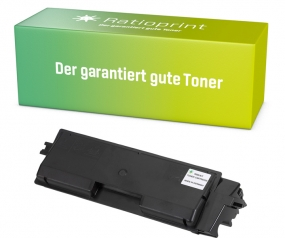 Ratioprint Rebuilt Toner TK-590BK black