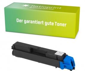 Ratioprint Rebuilt Toner TK-580C cyan