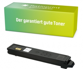 Ratioprint Rebuilt Toner TK-895BK black