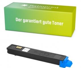 Ratioprint Rebuilt Toner TK-895C cyan