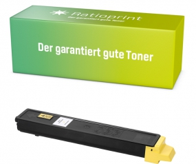 Ratioprint Rebuilt Toner TK-895Y yellow