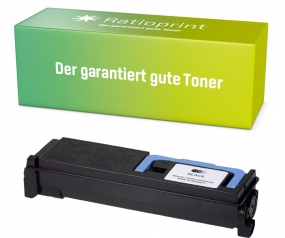 Ratioprint Rebuilt Toner TK-550BK black