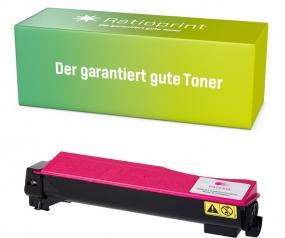 Ratioprint Rebuilt Toner TK-550M magenta