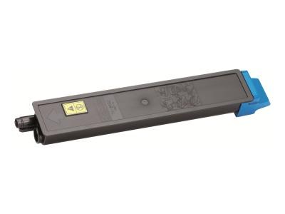 KYOCERA TK-895c Toner cyan inkl. Resttonerbehälter für 6.000 Seiten gem. ISO/IEC 19798
