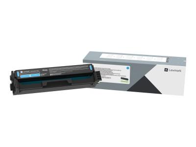 LEXMARK C320020 Cyan Print Cartridge