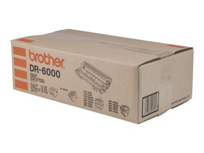 BROTHER DR-6000 Trommel schwarz Standardkapazität 20.000 Seiten 1er-Pack