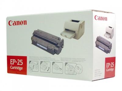 CANON EP-25 Toner schwarz Standardkapazität 2.500 Seitenwn 1er-Pack