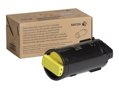 XEROX XFX Toner gelb extra hohe Kapazität 9000 Blatt für VersaLink C50X
