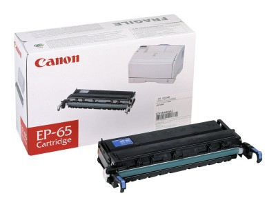 CANON EP-65 Toner schwarz Standardkapazität 10.000 Seiten 1er-Pack