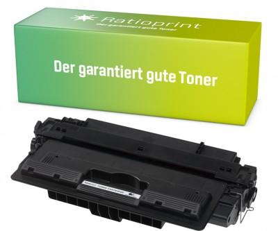 Ratioprint Rebuilt Toner Q7570A / 70A black