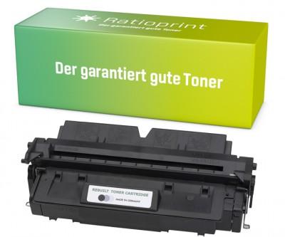 Ratioprint Rebuilt Toner FX-7 / 7621A002 black für Canon Fax L 2000/IP, Laser Class 710/720I/730I er