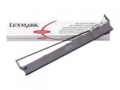 LEXMARK 4227, 4227+ Farbband schwarz 15.000.000 Zeigen 1er-Pack