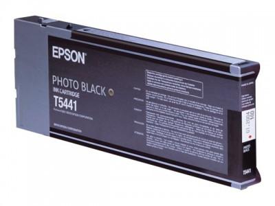 EPSON T5441 Tinte foto schwarz Standardkapazität 220ml 1er-Pack