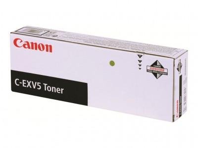 CANON C-EXV 5 Toner schwarz Standardkapazität 7.850 Seiten 2er-Pack