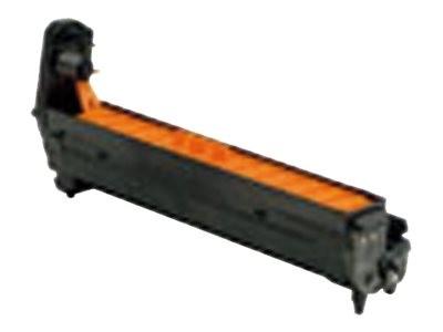 OKI C5100, C5200, C5300, C5400 Trommel schwarz Standardkapazität 17.000 Seiten 1er-Pack
