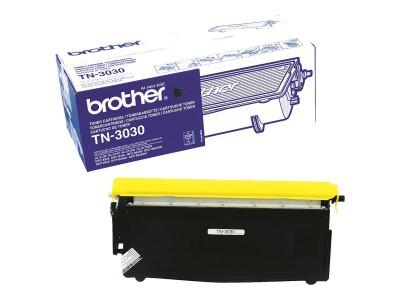 BROTHER TN-3030 Toner schwarz Standardkapazität 3.500 Seiten 1er-Pack