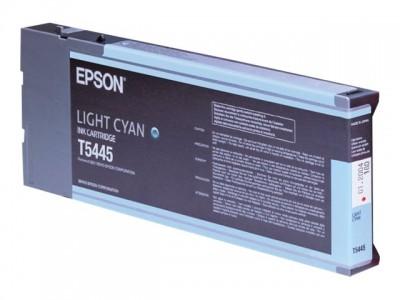EPSON T5445 Tinte hell cyan Standardkapazität 220ml 1er-Pack