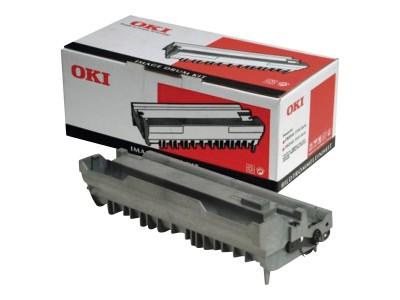OKI FAX 5700 series, OKIFAX 5900 series Trommel schwarz Standardkapazität 20.000 Seiten 1er-Pack