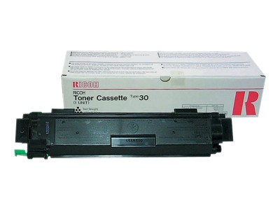 RICOH 1260D Toner schwarz Standardkapazität 5.000 Seiten 1er-Pack