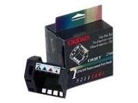 OKI OJ2020 Druckkopf farbig Standardkapazität 3.000 Seiten 1er-Pack