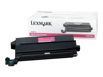 LEXMARK C910, C912 Toner magenta Standardkapazität 14.000 Seiten 1er-Pack