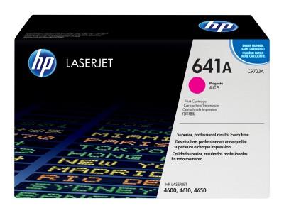 HP 641A Colour LaserJet Original Toner magenta Standardkapazität 8.000 Seiten 1er-Pack