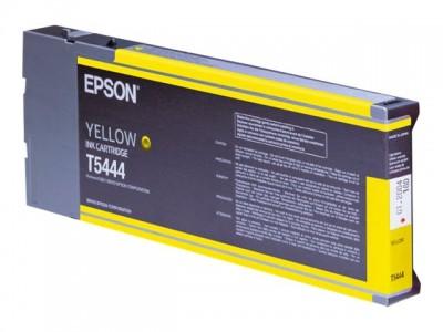 EPSON T5444 Tinte gelb Standardkapazität 220ml 1er-Pack