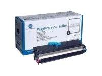 KONICA MINOLTA PagePro 1300 Toner schwarz Standardkapazität 3.000 Seiten 1er-Pack