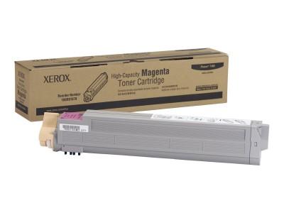 XEROX Phaser 7400 Toner magenta hohe Kapazität 18.000 Seiten 1er-Pack