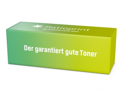 Ratioprint Rebuilt Toner TK-580Y yellow